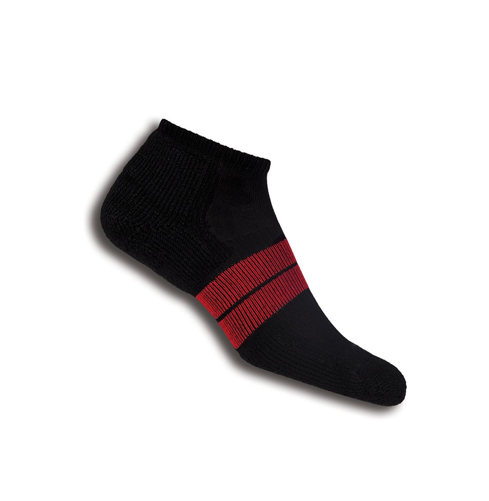 THORLO - 84NRCM SOCKS - MEN