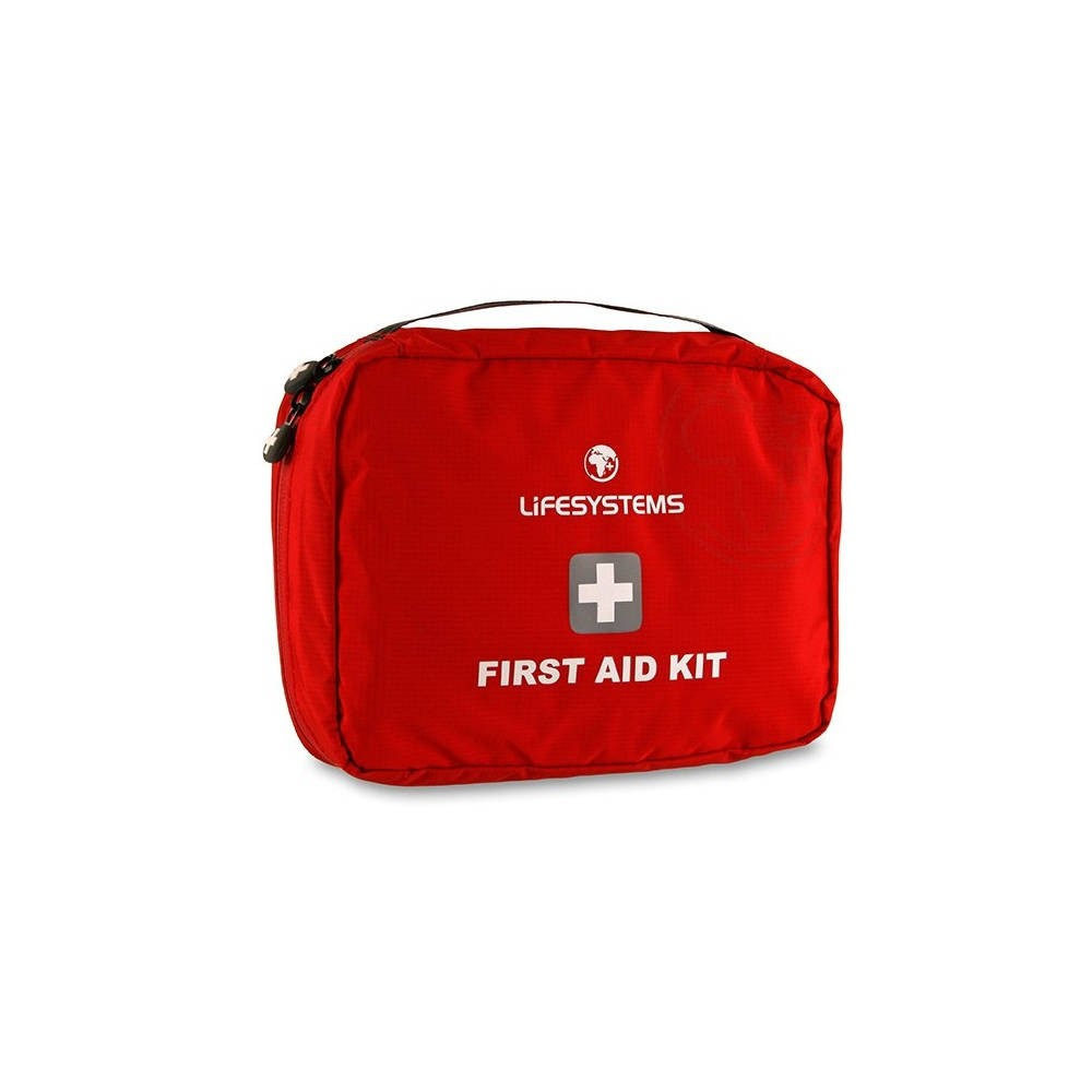LIFESYSTEMS - FIRST AID CASE