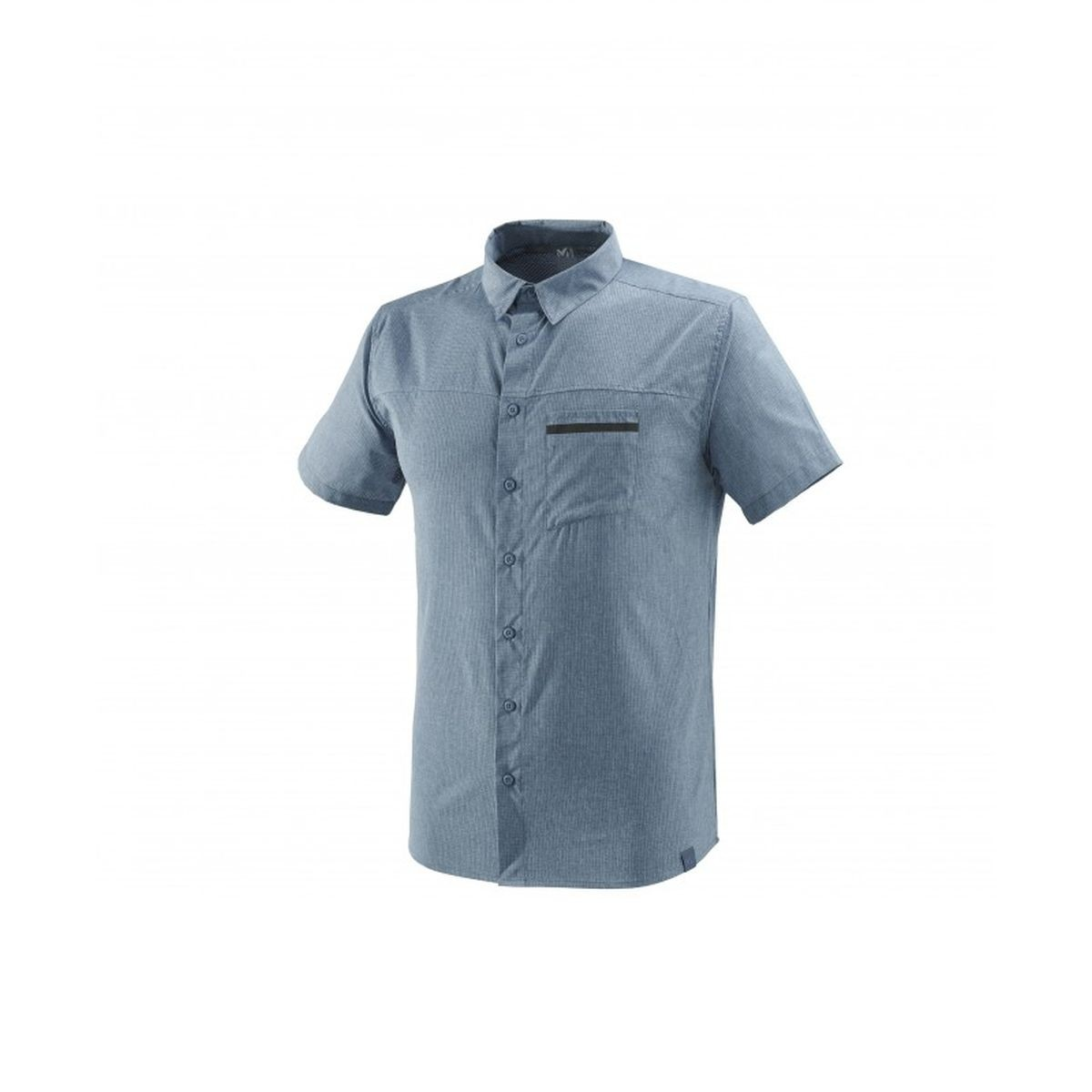 MILLET - ARPI SHIRT SS - MEN