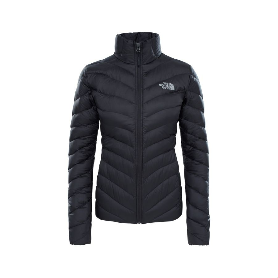 THE NORTH FACE - W TREVAIL JKT - WOMEN