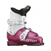 SALOMON - T2 RT GIRLY PINK/WH - INFANTS