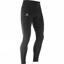 SALOMON - AGILE WARM TIGHT M403603 - MEN