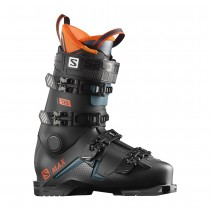 SALOMON - S/MAX 120 BLACK/ORANGE - MEN