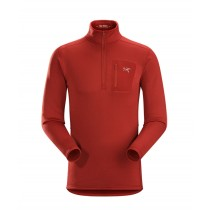 ARC'TERYX - RHO AR ZIP NECK MEN'S - MEN
