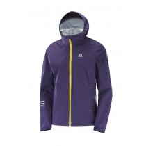 SALOMON - LIGHTNING WP JKT W 392708 - WOMEN