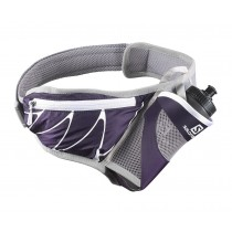 SALOMON - SENSIBELT PURPLE 392891