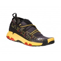 LA SPORTIVA - UNIKA BLACK/YELLOW - MEN