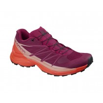 SALOMON - WINGS PRO 3 W 401473 - WOMEN