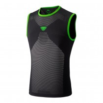 DYNAFIT - RACE DRYARN M NET TOP - MEN