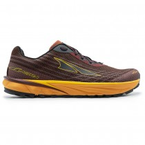 ALTRA - M TIMP 2 DARK RED/ORANGE - MEN
