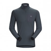ARC'TERYX - RHO LT ZIP NECK MEN'S - MEN