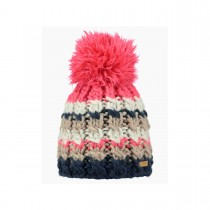 BARTS - FEATHER BEANIE - WOMEN