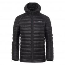 GRIFONE - BERSIM JACKET W/HOOD - MEN