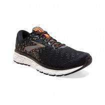 BROOKS - GLYCERIN 17 BLACK EBONY 63 - WOMEN