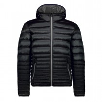 CAMPAGNOLO - MAN JACKET ZIP HOOD 3K29477 - MEN