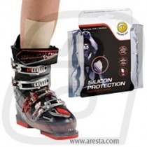 COMFORMABLE - SHIN PROTECTION TIBIAL X2