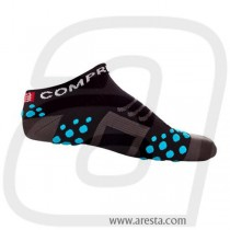 COMPRESSPORT - SOCK RUN LOW