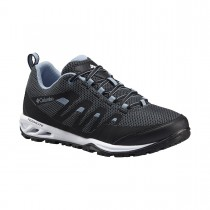 COLUMBIA - VAPOR VENT BLACK, D - WOMEN