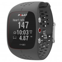 POLAR - M430 DARK GREY