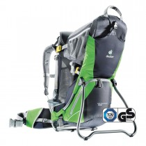 DEUTER - KID COMFORT AIR + SUN ROOF
