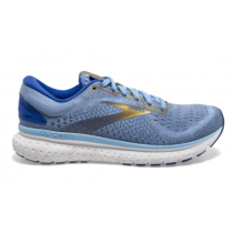 BROOKS - GLYCERIN 18 CORNFLOWER - WOMEN