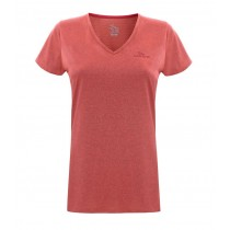 GRIFONE - CIVIS LADY T-SHIRT S/S V-N - WOMEN