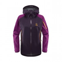 HAGLÖFS - ROC SPIRIT JACKET WOMEN - WOMEN