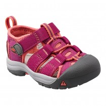 KEEN - NEWPORT H2 BERRY CHILD  GIRL - GIRLS