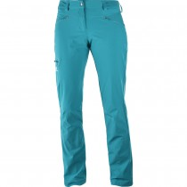 SALOMON - WAYFARER PANT W 401089 - WOMEN
