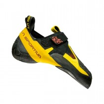 LA SPORTIVA - SKWAMA BLACK/YELLOW