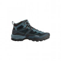 MAMMUT - DUCAN MID GTX HOMBRE BLACK-LIGHT PO - MEN