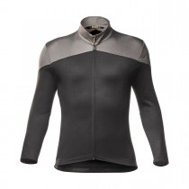 MAVIC - COSMIC LS JERSEY BLACK-SMOK - MEN