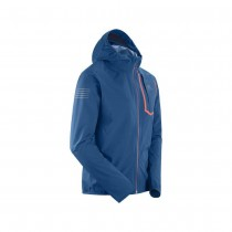 SALOMON - BONATTI PRO WP JKT M POSEIDON - MEN