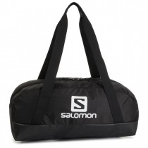 SALOMON - PROLOG 25 BAG BLACK NS