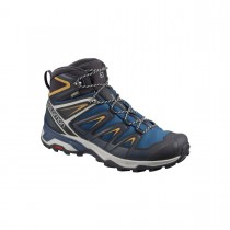 SALOMON - X ULTRA 3 MID GTX - MEN