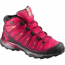 SALOMON - X ULTRA MID GTX - BOYS