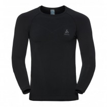 ODLO - SHIRT L/S CREW NECK 184132 60056 - MEN