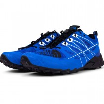 THE NORTH FACE - M ULTRA MT II GTX BOMB BLUE/WHITE - MEN