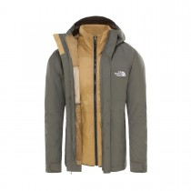 THE NORTH FACE - M NASLUND TRICLIMATE - MEN