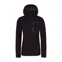 THE NORTH FACE - W DRYZZLE JKT TNF BLACK - WOMEN