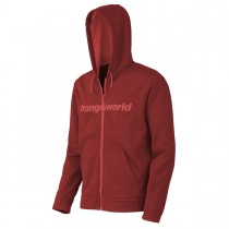 TRANGO WORLD - CHAQUETA BASSA - MEN