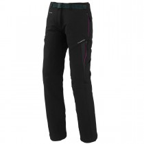 TRANGO WORLD - PANT. LARGO KALK DS - WOMEN