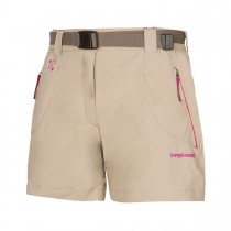 TRANGO WORLD - PANT. CORTO GRESKA DN - WOMEN