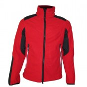 CHAQUETA FLEECE GRAVITY NORHT