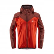 L.I.M COMP JACKET MEN