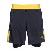 VELOX SHORT M BLACK/YELLOW