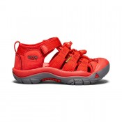 NEWPORT H2 C FIREY RED