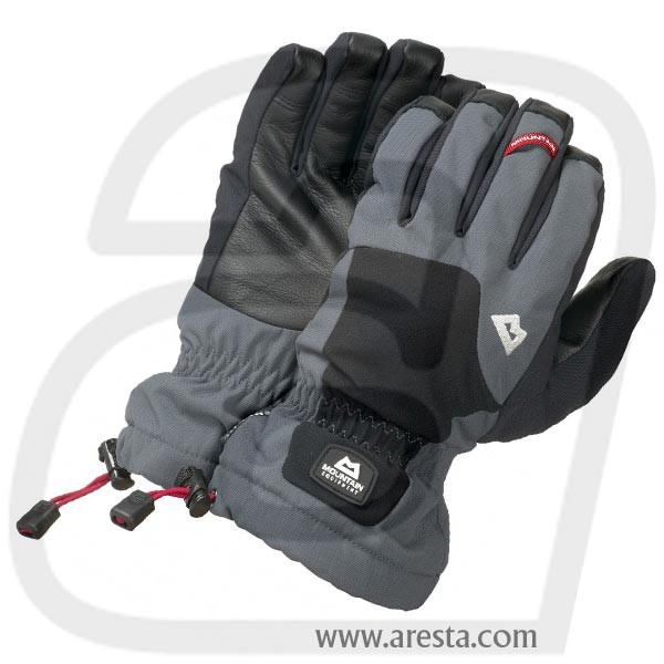 MOUNTAIN EQUIPEMENT - W GUIDE GLOVE - WOMEN