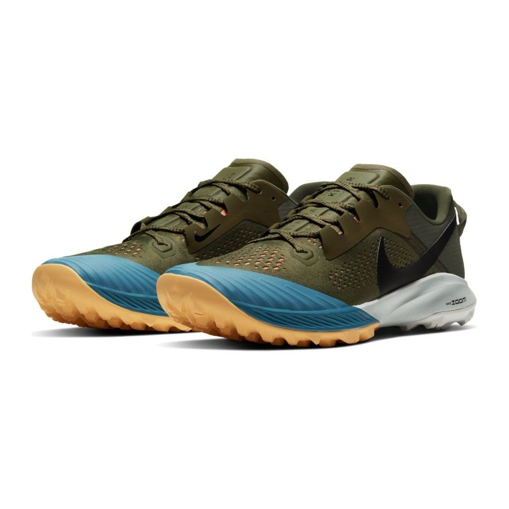 NIKE - NIKE AIR ZOOM TERRA KIGER 6 - MEN