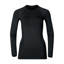 ODLO - SHIRT L/S CREW NECK 183131-60056 - WOMEN